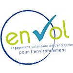Vias Alu possède le label Envol écologique